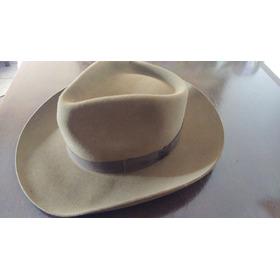 Chapéu Cury 100% Pelo De Lebre