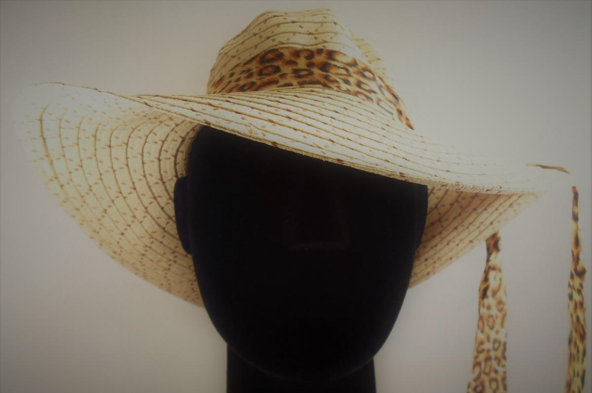 chapéu d palha+óculos sol praia. Carregando zoom. a6d2a328863