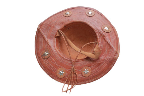 chapéu de cangaceiro lampião tamanho único