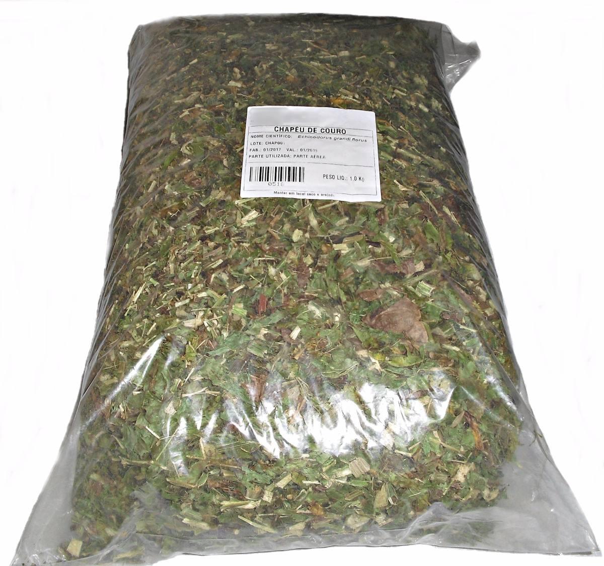 chapeu de couro chá 1kg ( echinodorus glandiflorus ). Carregando zoom. 6ea41639cdd