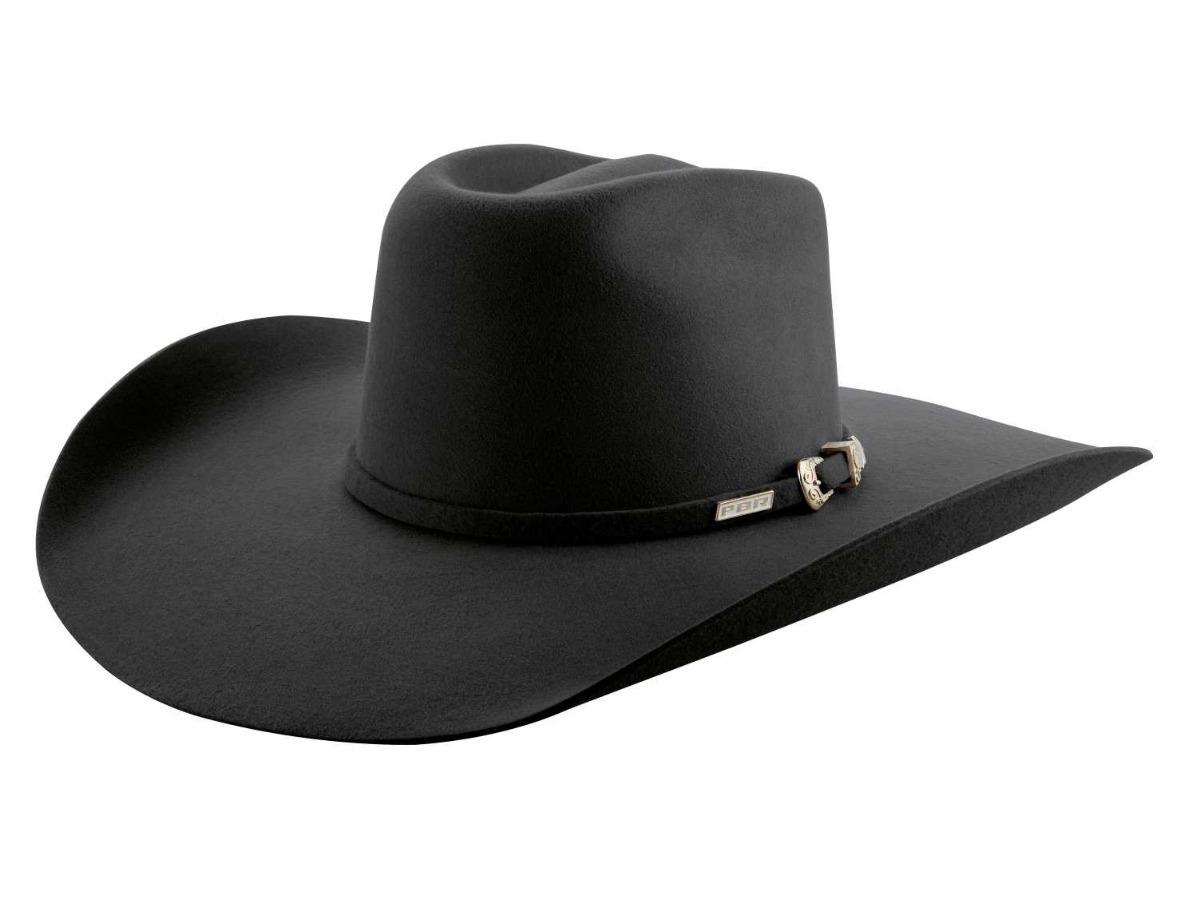 chapéu de feltro marcatto pbr preto copa alta 34428. Carregando zoom. d5985c7a40d