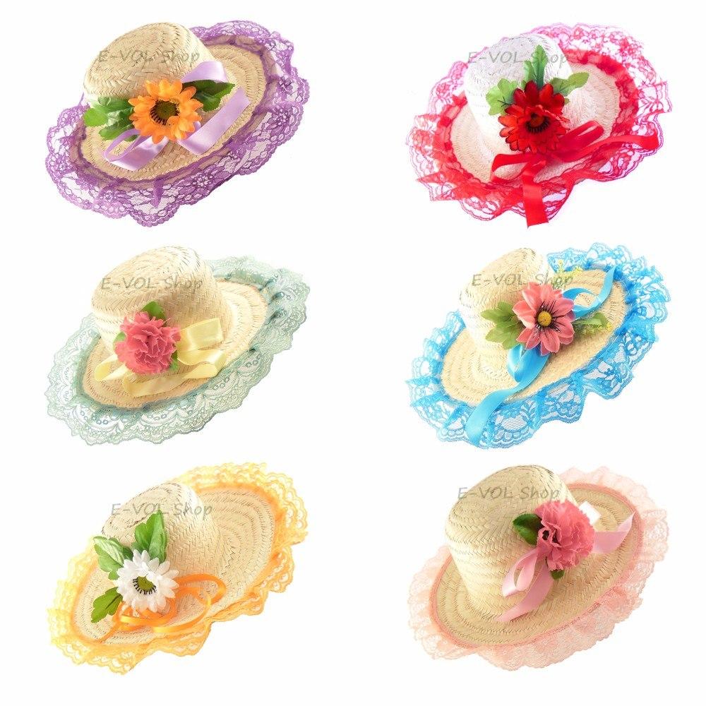 de17cc54cc chapéu de festa feminino decorado junino fantasia caipira. Carregando zoom.