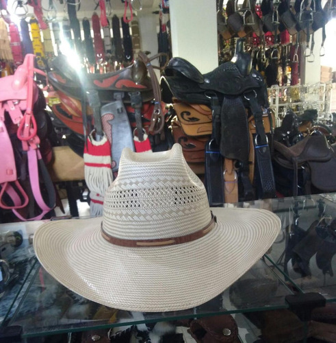 Chapéu De Luxo Pralana Para Boiadeiro 8 Segundos Frete Pago! - R ... a8c751504d2