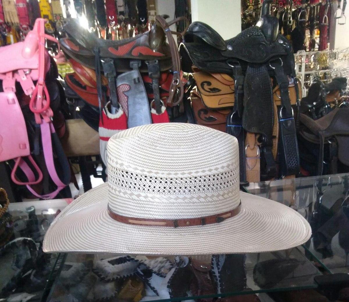 chapéu de luxo pralana para boiadeiro 8 segundos frete pago! Carregando  zoom. 109ed1244e0