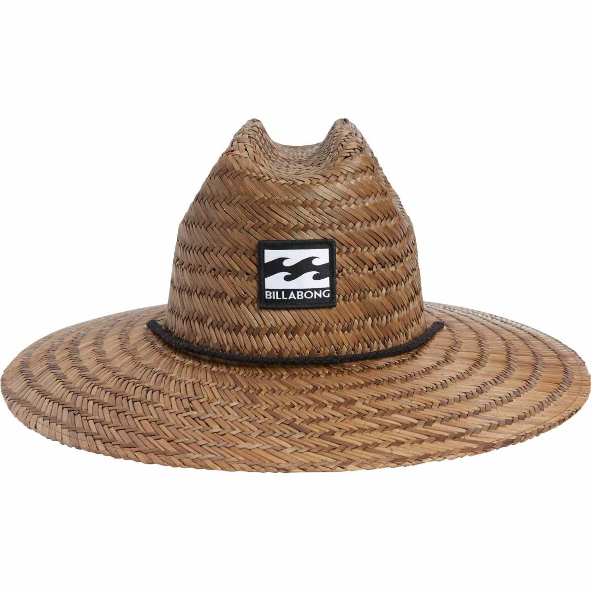 chapéu de palha billabong tides - escuro. Carregando zoom. 6f432fab9fb