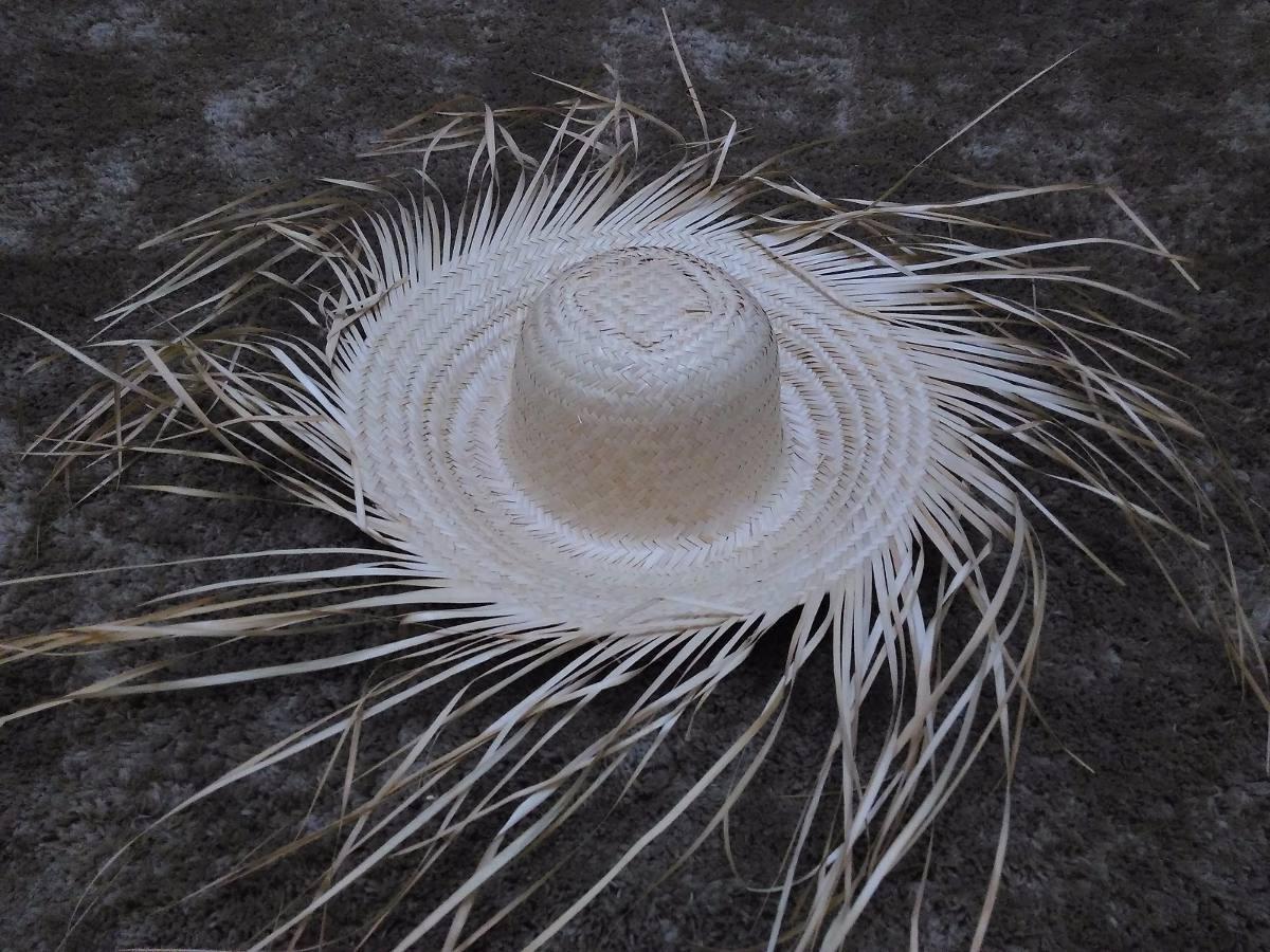 chapéu de palha desfiando kit com 65 unidades. Carregando zoom. c06423ff64f