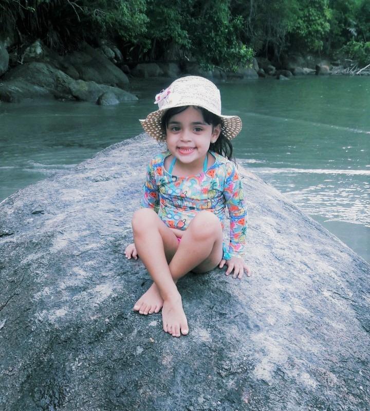 53a2ce4410625 Chapéu De Palha Infantil Personalizado - R  55