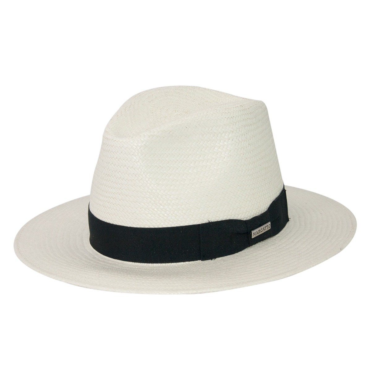 chapéu de palha panamá marcatto casual fita preta. Carregando zoom. c467ec3e80b