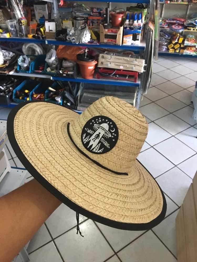 c2196b3038014 chapéu de palha personalizado. Carregando zoom.