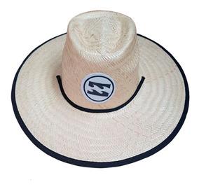 d0df21b18c Chapéu De Palha Estampado Chapelaria Vintage Verão Famosos