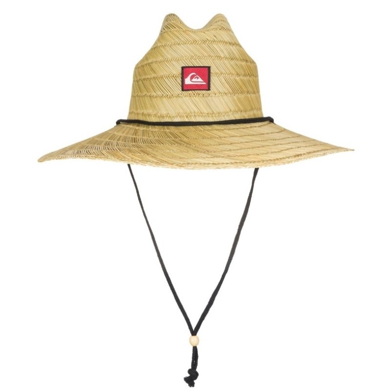 chapéu de palha quiksilver pierside importado. Carregando zoom. a9c9e640df0