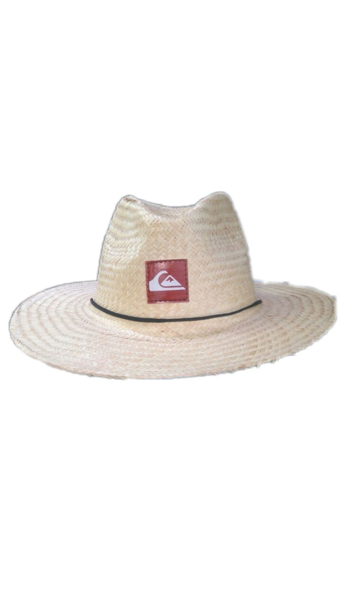 chapéu de palha quiksilver pierside simbolo colorido. Carregando zoom. 12d050c2b4c