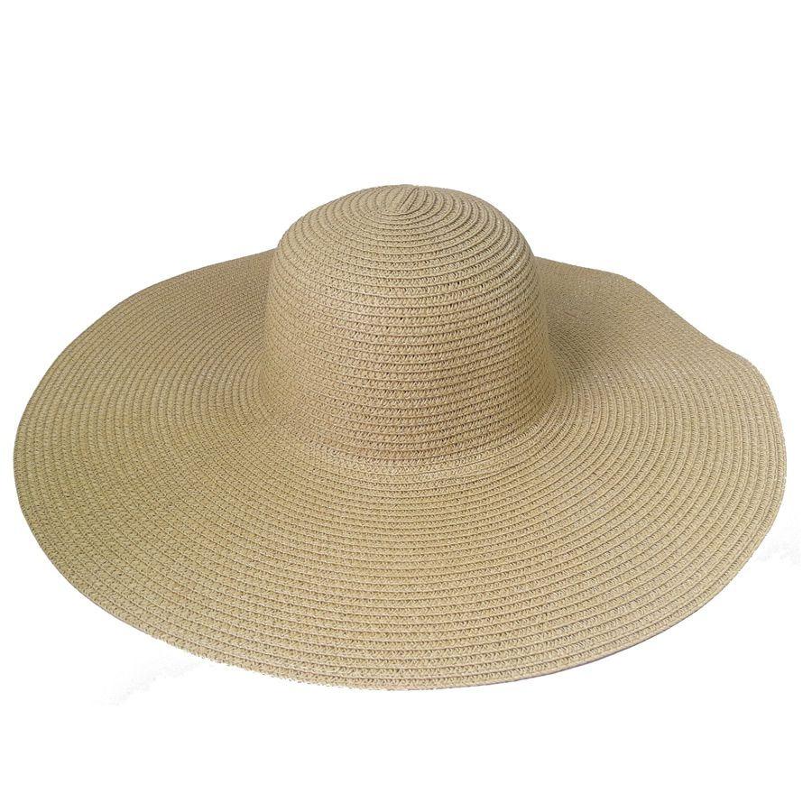4 chapéu de praia aba curva naturalmente aba 15 cm o maior. Carregando zoom. 6ab20add54e