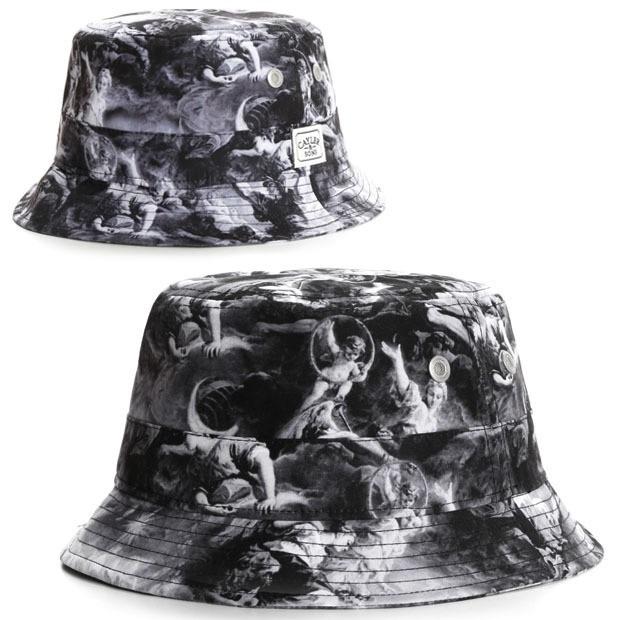 Chapéu Diamond Cayler Jesus Bucket Hip Hop Diamant Lil Wayne - R  79 ... 686bfb18ea9