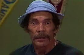 chapéu do seu madruga o original e brinde grátis