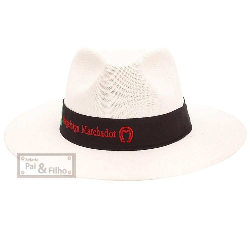 chapeu e caneca mangalarga marchador para cavalgada + brinde. Carregando  zoom. cacbb607f87