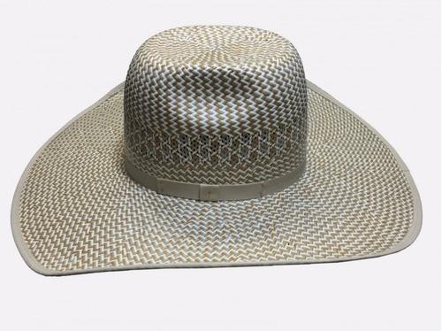 chapeu eldorado 20x ultimate rodeio mesclado top aba 12