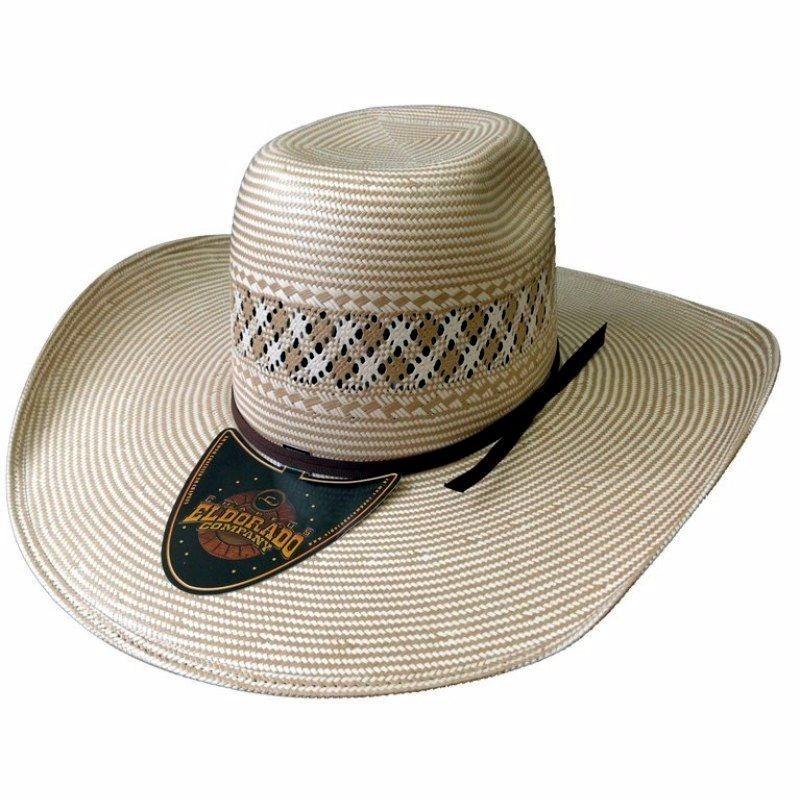 Chapéu Eldorado Country 20x Ultimate Bicolor - Tamanho 59 - R  319 ... 00d5011bd1c