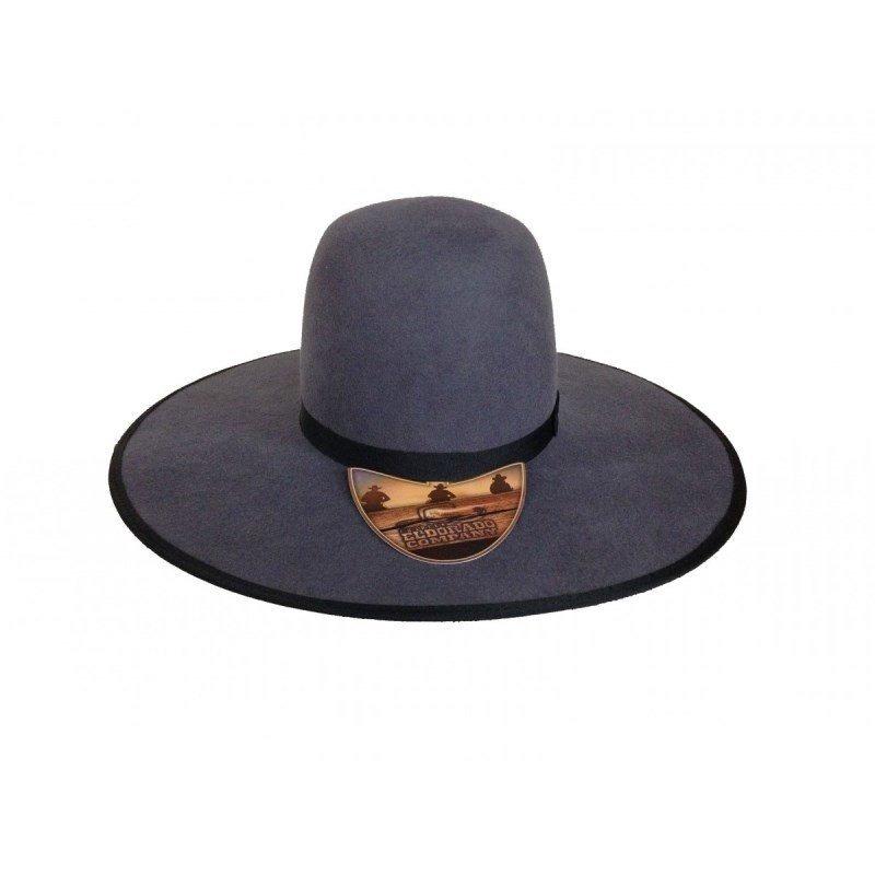 04ab29dcff82e chapéu eldorado grafite vies preto aba 12 ec923. Carregando zoom.