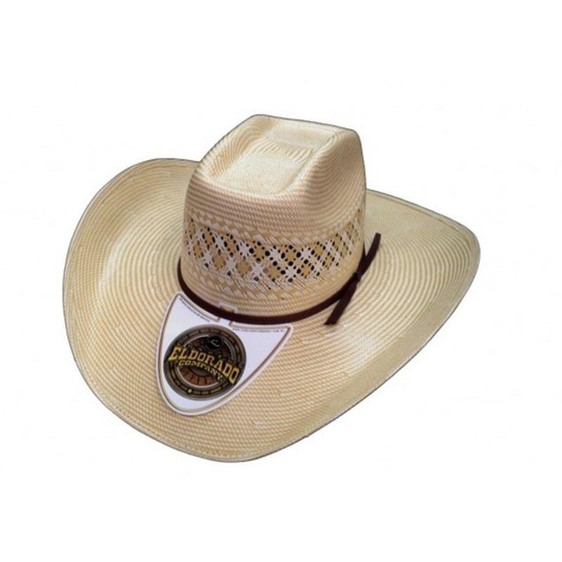 chapéu eldorado palha 20x bicolor ec239. Carregando zoom. 1133473f0a6