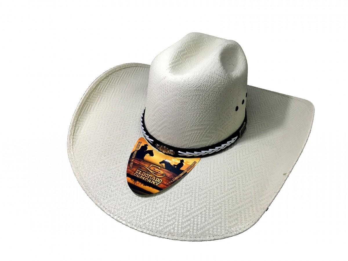 38e8dcc32bde3 chapeu em lona importada country eldorado bandana. Carregando zoom.