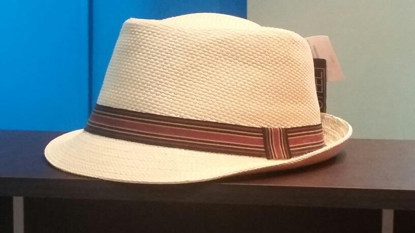 248e3693792c5 Chapéu Em Palha Masculino Lojas Renner Promoção - R  15