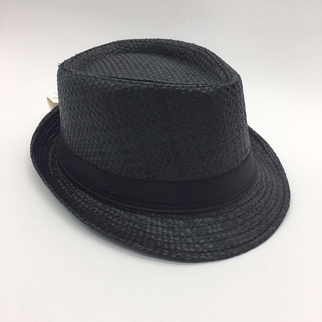 chapéu estilo panamá social clássico carioca malandrinho. Carregando zoom. b5075ee4495