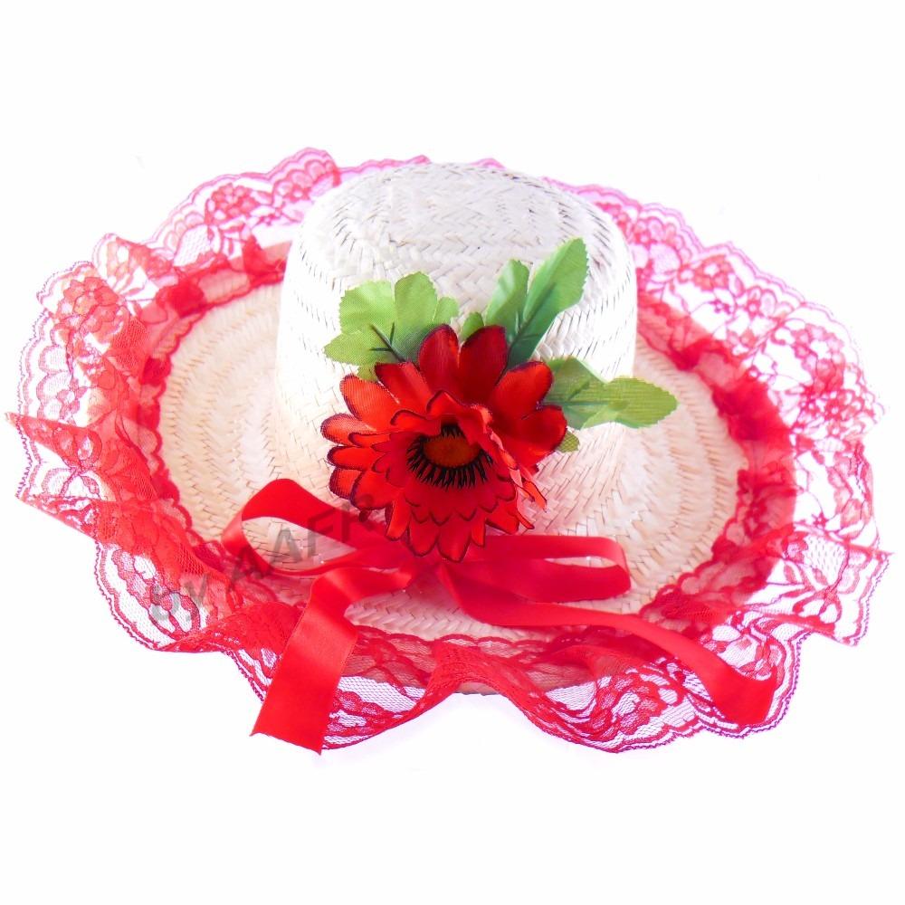 02ade195f5 chapéu fantasia decorado festa junina caipira country junino. Carregando  zoom.