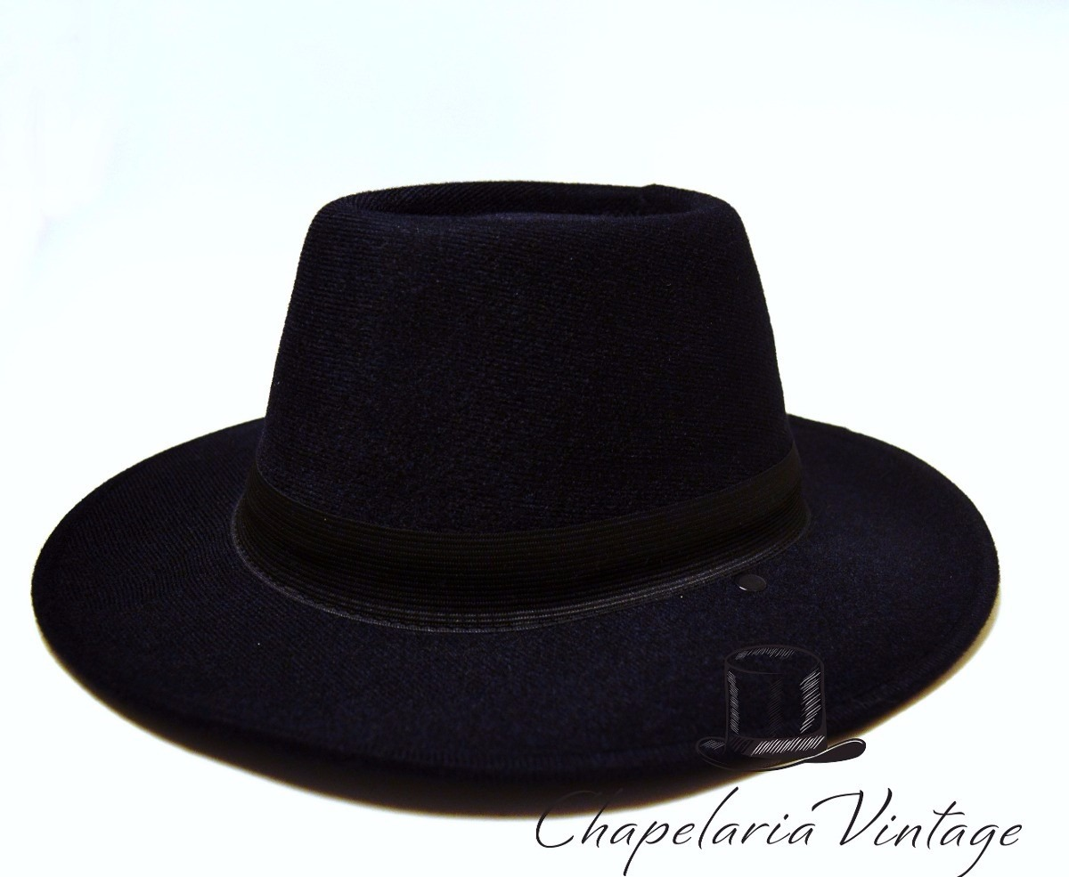 feminino floppy chapéu · chapéu fedora preto masculino feminino + floppy  praia azul. Carregando zoom. a9556b75a37