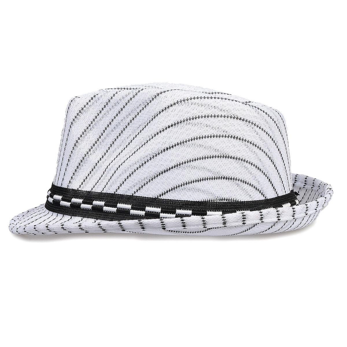 459bc0e29d4e5 chapéu fedorinha infantil menino menina criança estiloso. Carregando zoom.