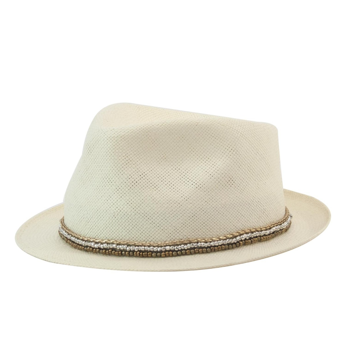 879c128f091b6 chapéu feminino aba curta manly marfim. Carregando zoom.