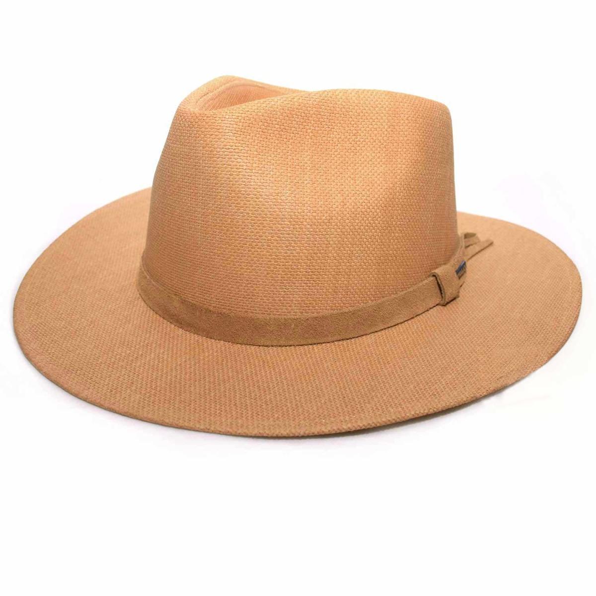 chapéu feminino masculino pralana de algodão aba larga. Carregando zoom. a722c26f5d8
