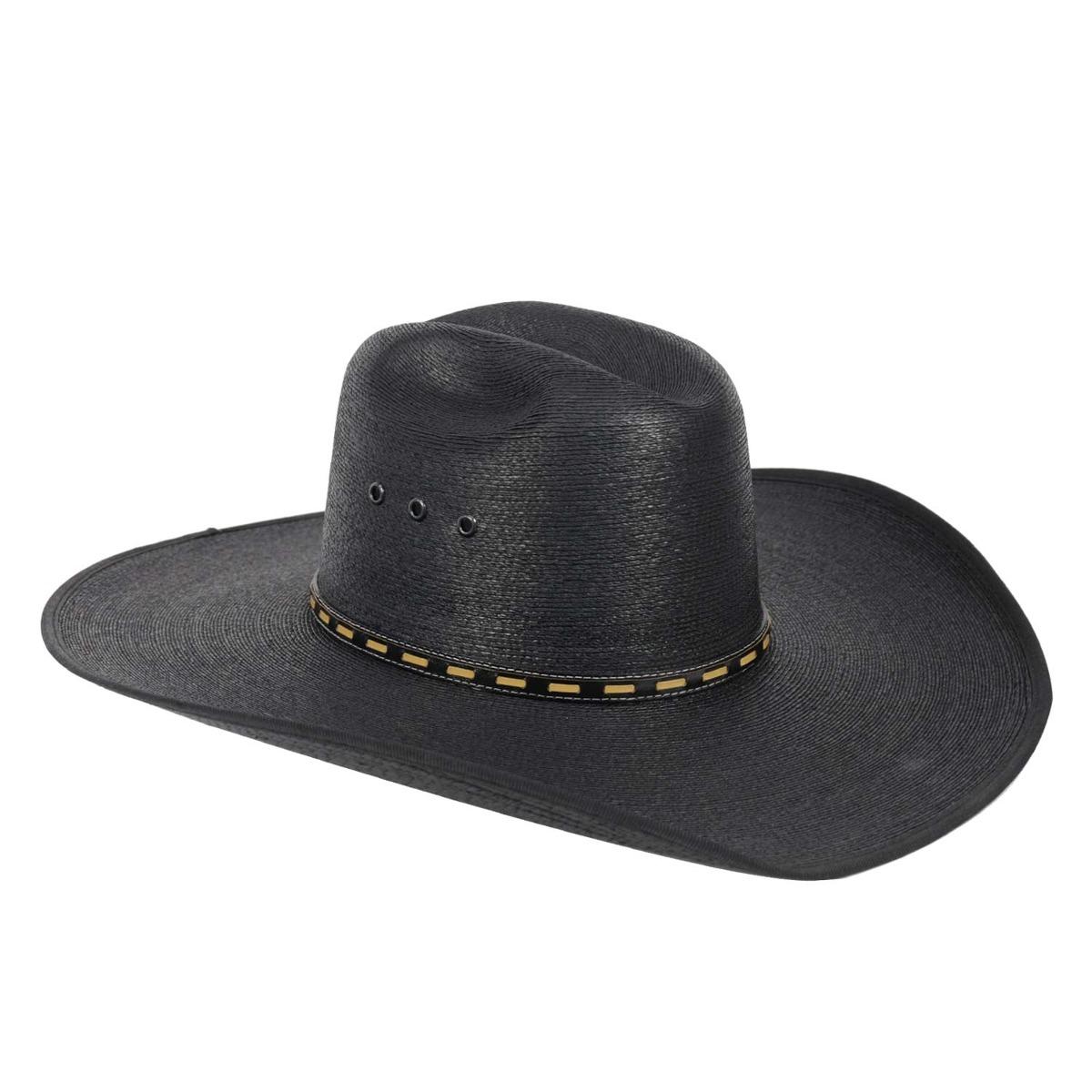 d6aa69c74a67d chapéu fernando e sorocaba country madri preto. Carregando zoom.