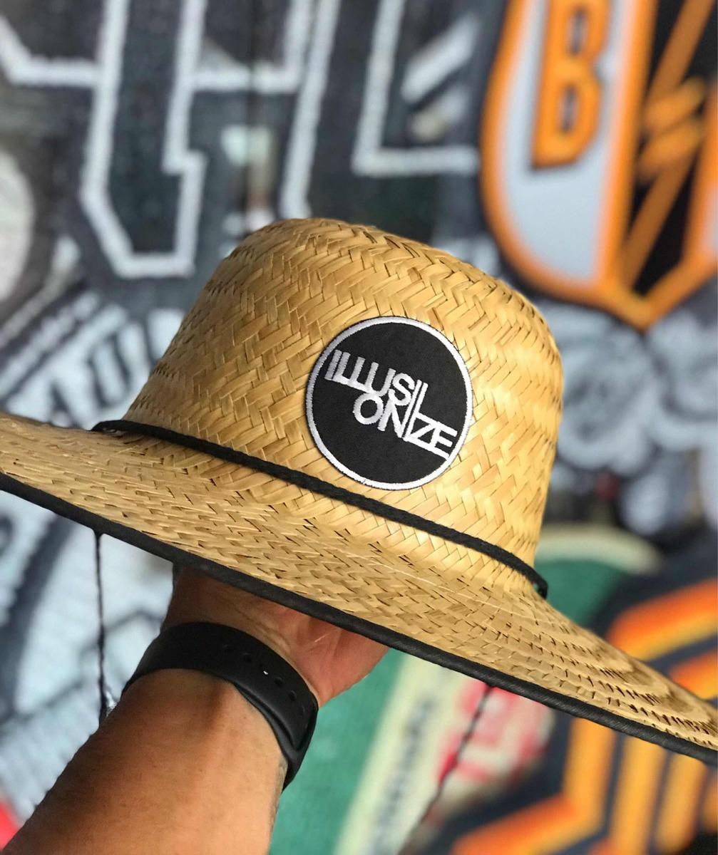 chapéu illusionize surf premium estilo surf. Carregando zoom. 50a650fa0d7