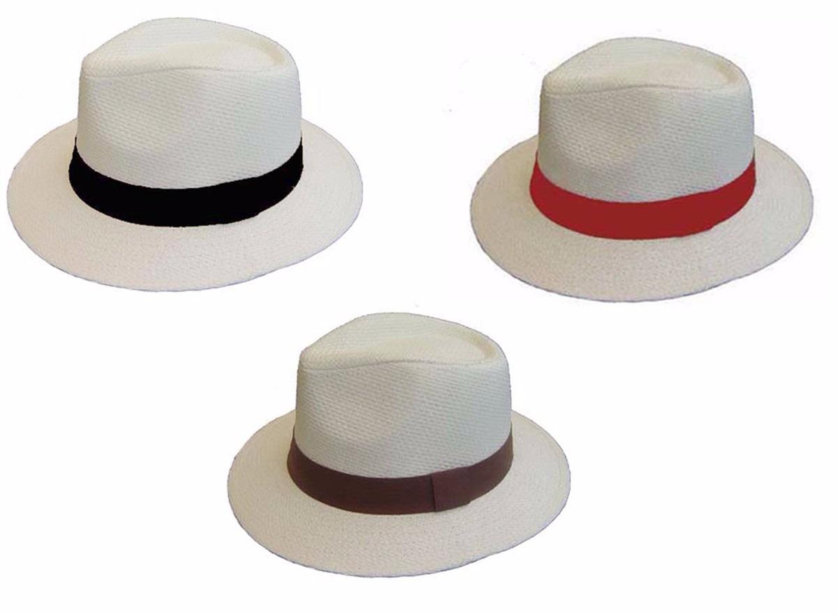 chapéu importado design panamá masculino feminino. Carregando zoom. 514a27b5813