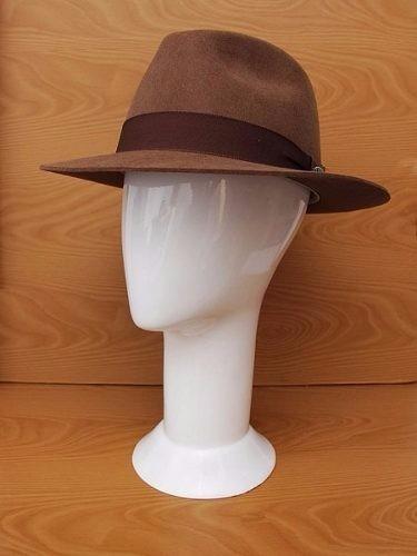 Chapeu Indiana Jones Classico - - R  59 b916e6b83c7