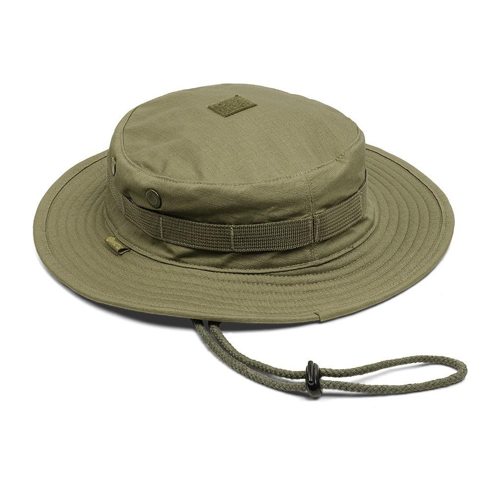chapéu invictus - modelo boonie hat tropic - coyote. Carregando zoom. 4154fe0a61a4