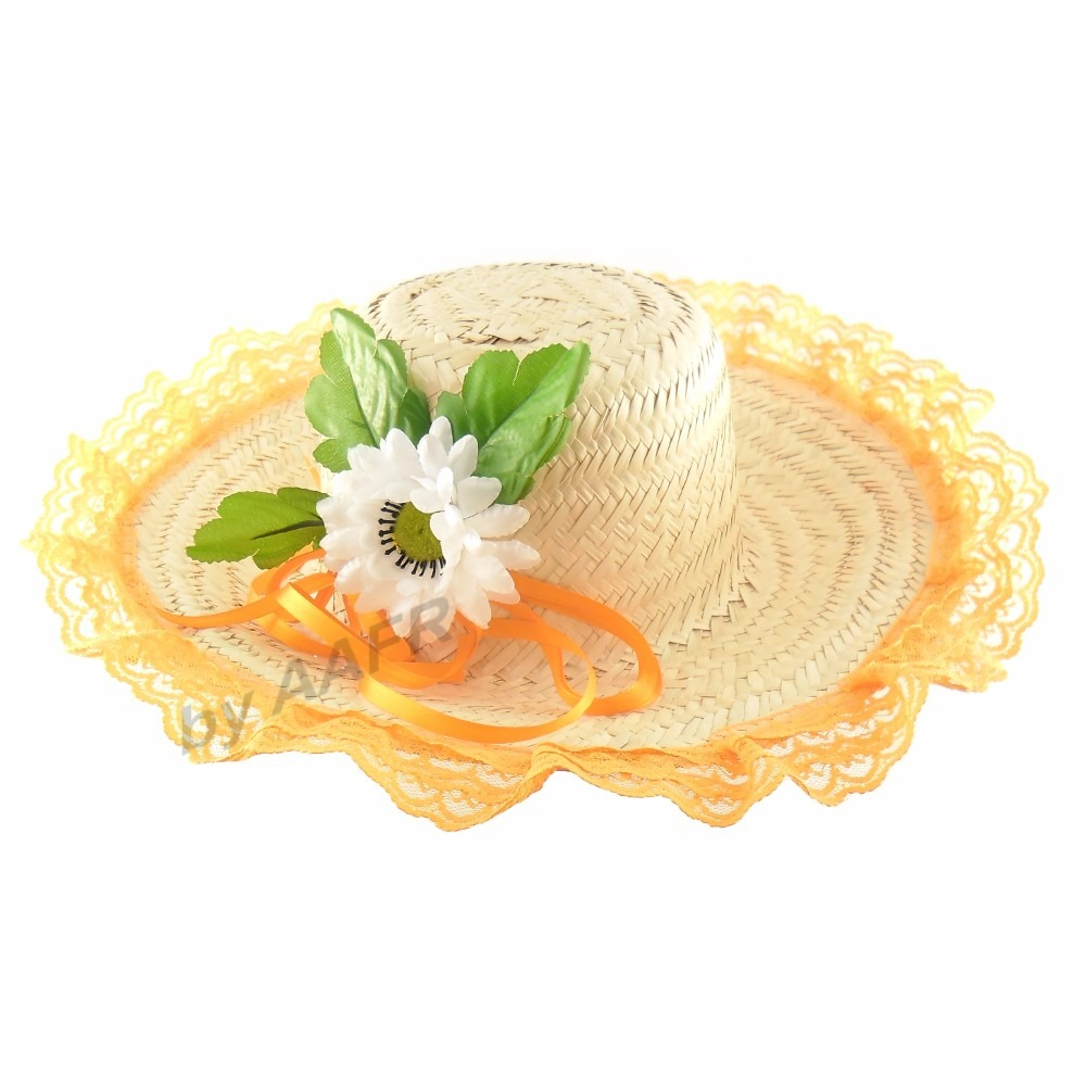 b8561424fe chapéu junino caipira feminino adulto festa junina quadrilha. Carregando  zoom.