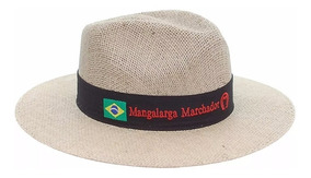 09fe7bab97 Chapéu Juta Natural Mangalarga Marchador