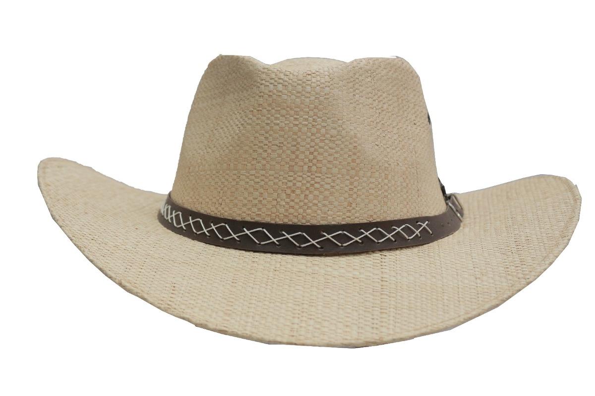 chapéu karandá fazendeiro pesc panamá casual country tam  gg. Carregando  zoom. fe2edba1522