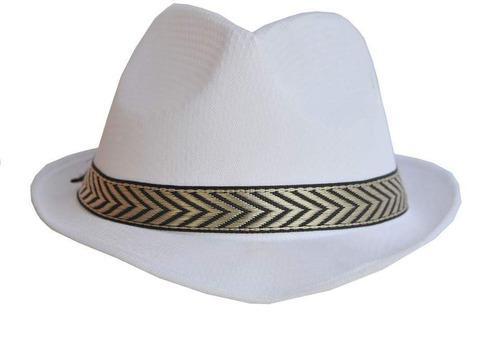 chapéu malandro carioca fantasia gafieira promocao
