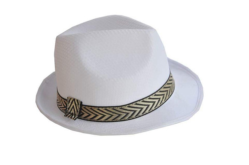 chapéu malandro carioca fantasias