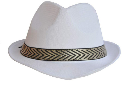 chapéu malandro carioca fantasias eventos gafieira