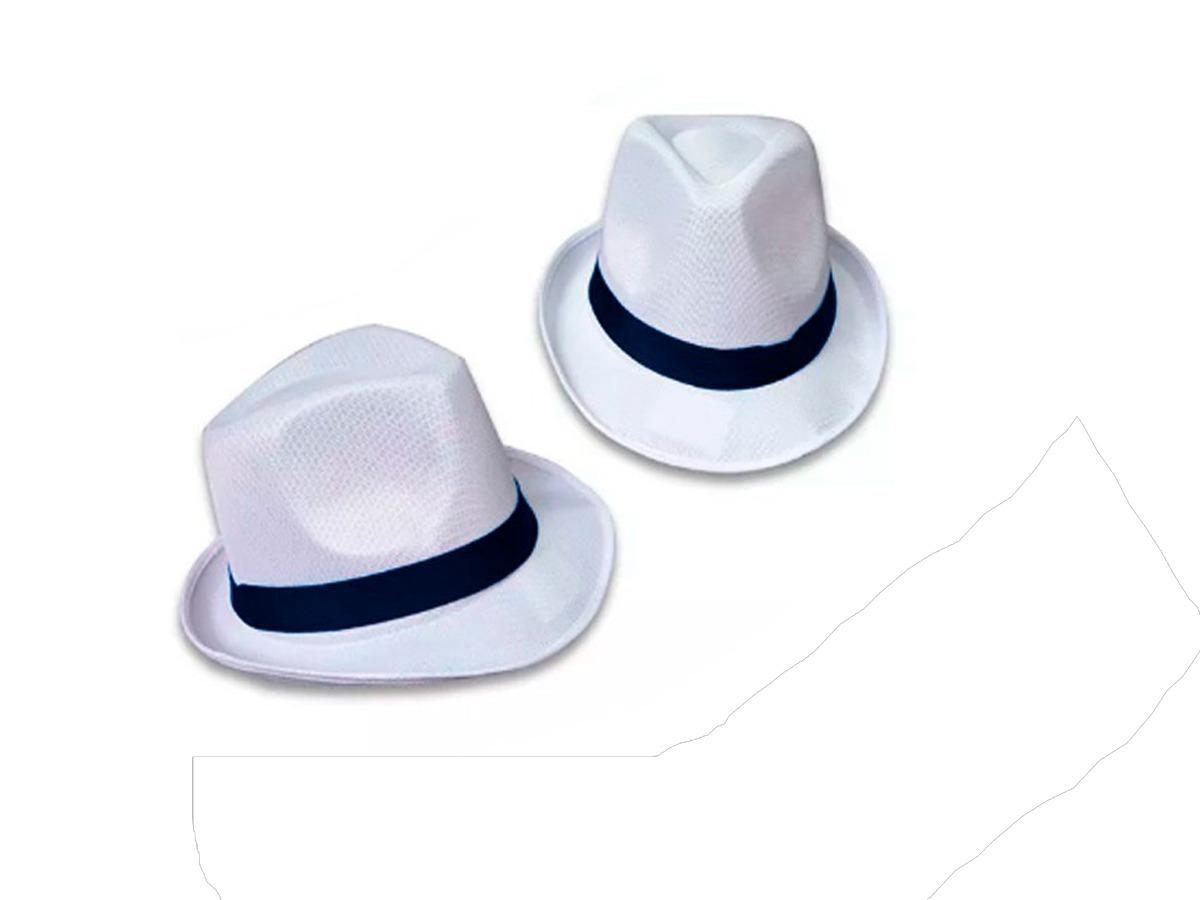 chapéu malandro carioca panamá unissex carnaval festa adulto. Carregando  zoom. 59d22567fc7