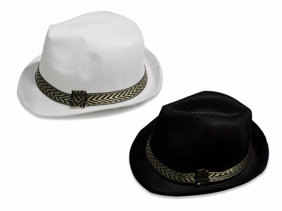 bb6c21209a56b chapéu malandro carioca panamá unissex carnaval malandrinho. Carregando zoom .