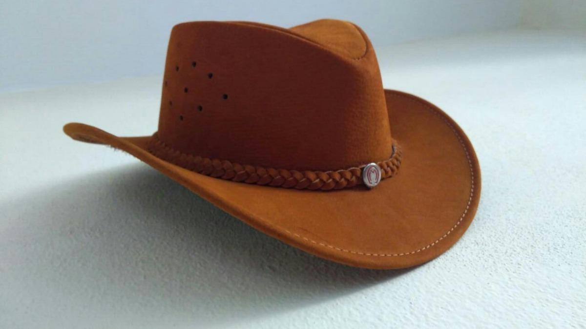 chapéu mangalarga couro adulto + calça couro cavalgada. Carregando zoom. ba7a6c0d692