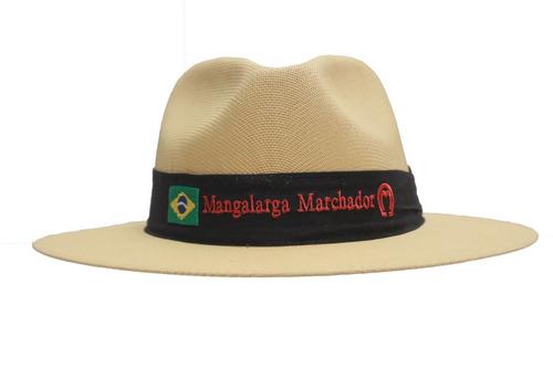 chapéu mangalarga marchador juta