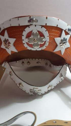 chapéu  maria bonita couro cangaceiro exclusivo
