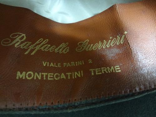 chapeu masculino  1900 italiano raffaello modelavel