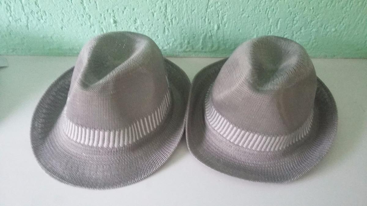 5d9c489ebfa79 chapéu masculino de aba curta - 02 peças. Carregando zoom.